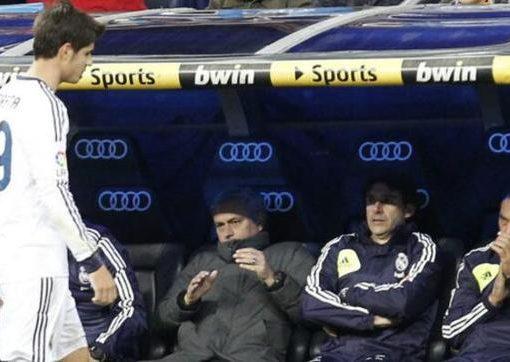 曼联和皇马展开莫拉塔转会谈判 欲签巴萨边卫