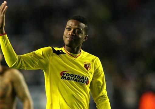 切尔西宣布查洛巴离队 500万镑转投沃特福德