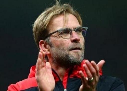 克洛普:利物浦状态极佳,沃特福德是首个挑战