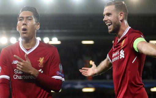 亨德森:期待在欧冠小组赛中取得几场胜利