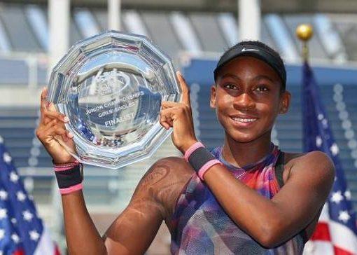 美国小将不满WTA参赛年龄限制 小威教练表示赞同