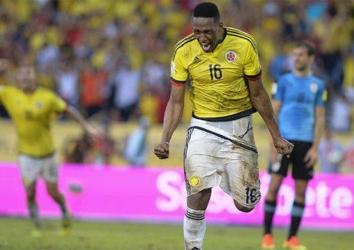 曝米纳明年世界杯后赴巴萨 哥伦比亚中卫成明夏首签