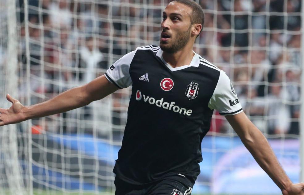 英媒:埃弗顿将以2500万英镑签下土耳其国脚托桑