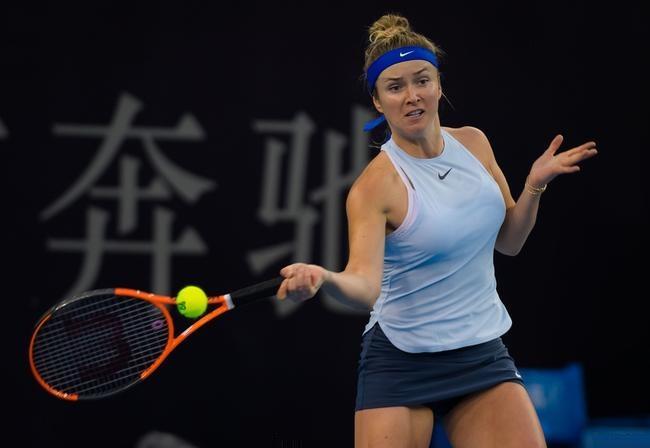 外媒看好斯维托丽娜前景:她将在新赛季不可阻挡