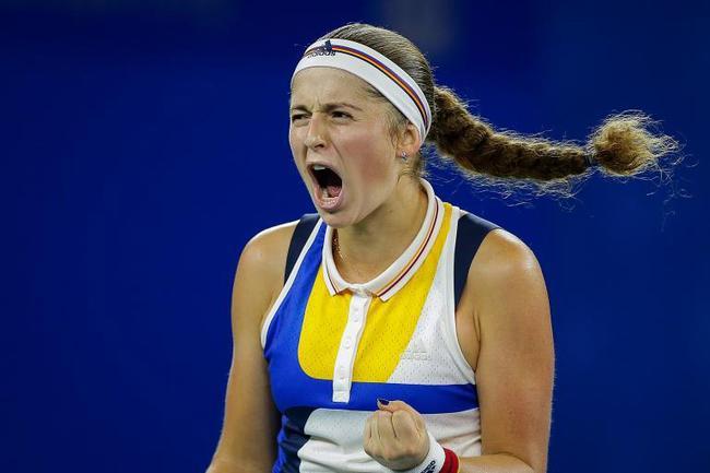 马拉松大战盘点:法网冠军领跑 库兹娃抢七最佳