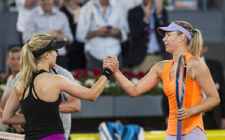 媒评WTA今年十大瞬间:5人成一姐 布沙尔胜莎娃