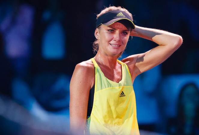 汉图楚娃将参加明年澳网元老赛 达文波特亦在列