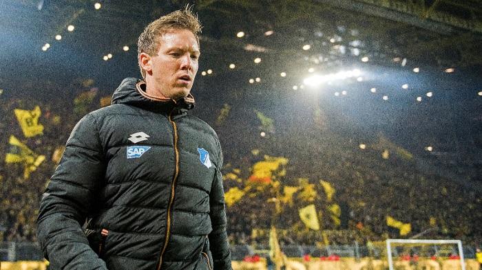 经验不足!图片报:拜仁慕尼黑放弃纳格尔斯曼
