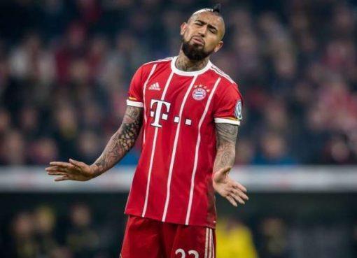 传切尔西3700万欧元报价拜仁中场比达尔