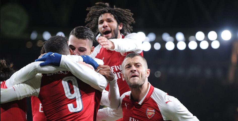 联赛杯:扎卡破门威廉伤退,阿森纳2-1逆转切尔西晋级决赛