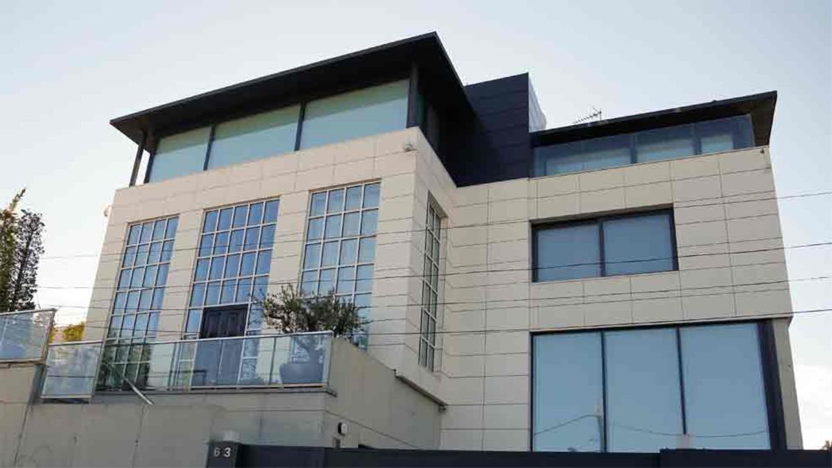 库蒂尼奥已在巴塞罗那找好房,在梅西苏亚雷斯家附近