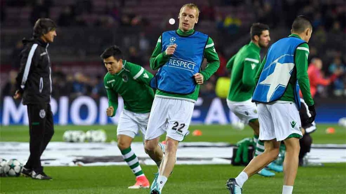 因赛后新闻发布会迟到,马蒂厄被葡足协罚款6000欧