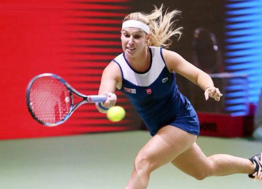 布达佩斯赛齐布完胜进八强 卫冕冠军遗憾止步