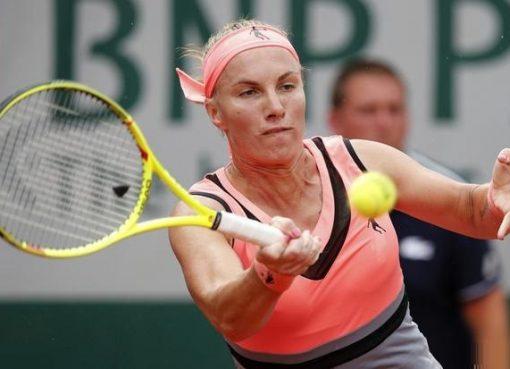 库兹娃称左腕手术恢复良好 盼参加北美春季硬地赛