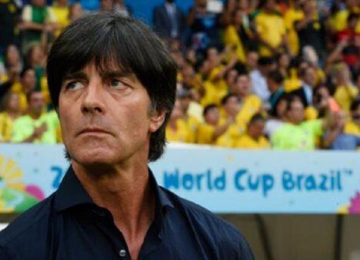 勒夫:早忘记7-1狂胜巴西 对手可能要复仇