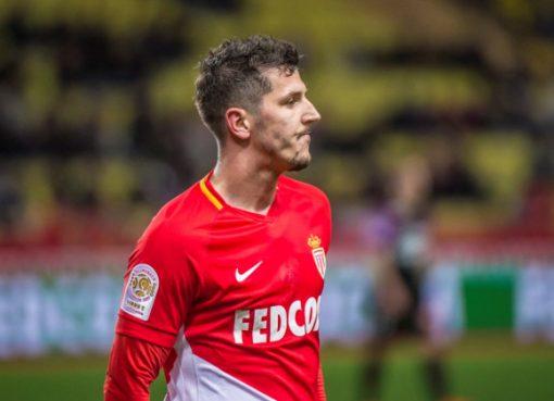 法甲-摩纳哥2-1逆转波尔多 双星连场入球制胜