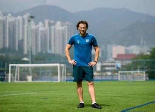 弗兰:亚冠联赛很难踢 希望帮助杰志夺三冠王