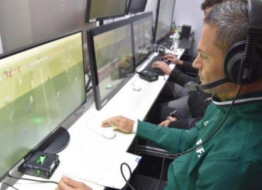 创历史!FIFA官方宣布俄罗斯世界杯使用视频助理裁判