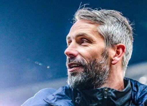 萨尔茨堡红牛主帅:我们是奥地利足坛的拜仁