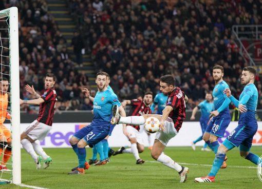 罗马尼奥利:我们要在第二回合拿出最佳表现