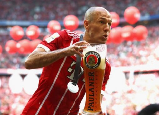 沙尔克取胜,拜仁慕尼黑无缘本轮提前夺冠