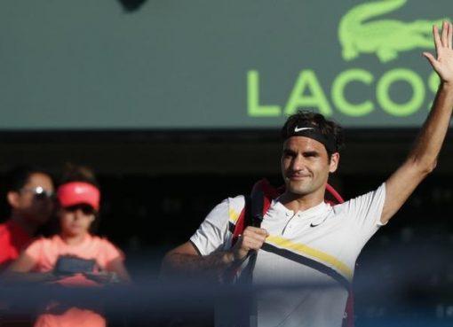 费德勒宣布再度跳过红土赛季 退出2018年法网