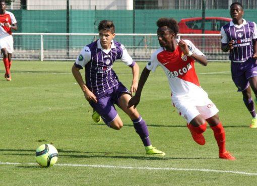 队报:利物浦有意摩纳哥17岁攻击型中场科菲