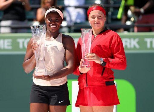 WTA不学ATP打法同质化 攻教磨教先后称霸皇冠赛