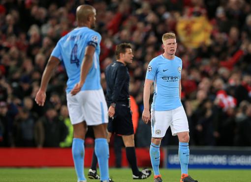 孔帕尼:利物浦踢得很棒,但下周该轮到我们了