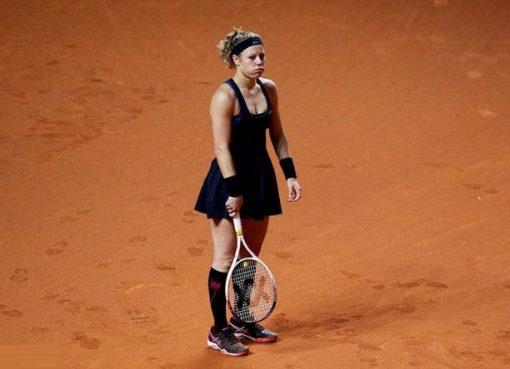 斯图加特赛斯维托丽娜晋级八强 卫冕冠军出局