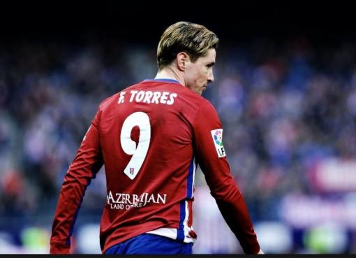 经纪人:托雷斯下赛季可能去MLS或者中国
