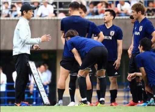 世界杯日本队打法揭晓!效仿尤文图斯大打三后卫