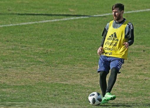 梅西效应!阿根廷热身赛球票20分钟被抢售一空