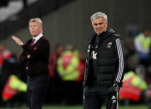 穆帅:曼联是英超第二好球队 末轮取胜超80分