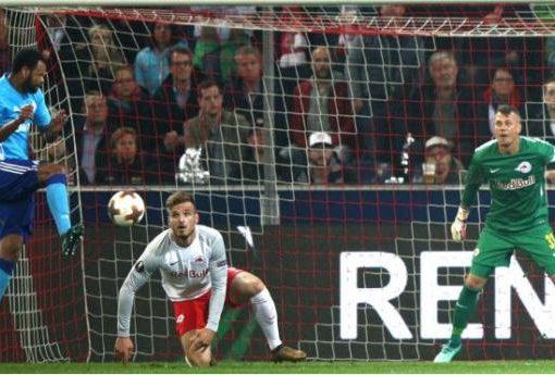 超级误判!萨尔茨堡被裁判淘汰 马赛也曾吃亏