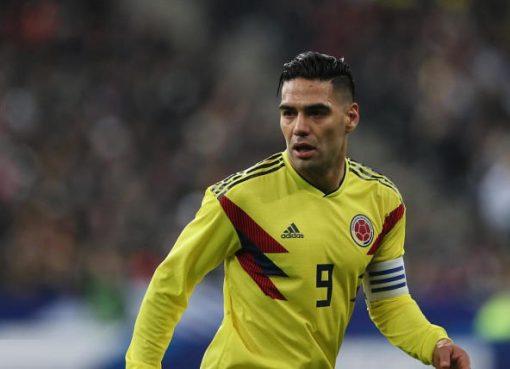 哥伦比亚公布世界杯23人大名单:J罗法尔考领衔