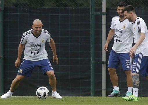 有梅西也不管用?巴萨旧将:比阿根廷强的球队多了去!
