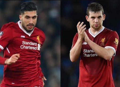 利物浦宣布两大将今夏离队 德国中场将和尤文签约