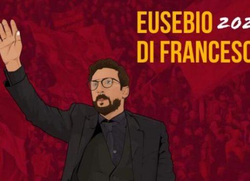 罗马官方宣布续约主帅到2020 欧冠淘汰巴萨成最大亮点
