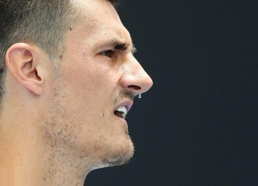 澳洲男网在法网创7年最差战绩 5选手集体一轮游