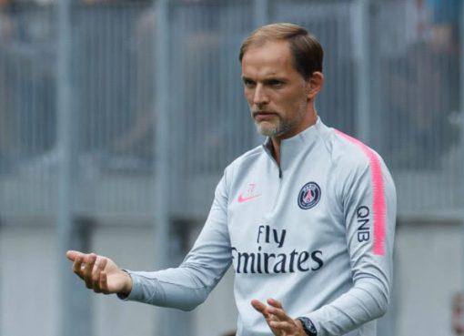 巴黎主帅为1-5惨败找借口:阿森纳明星多 但踢欧联吧