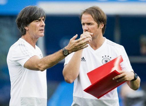 官方:施耐德不再担任德国助教,转任球探