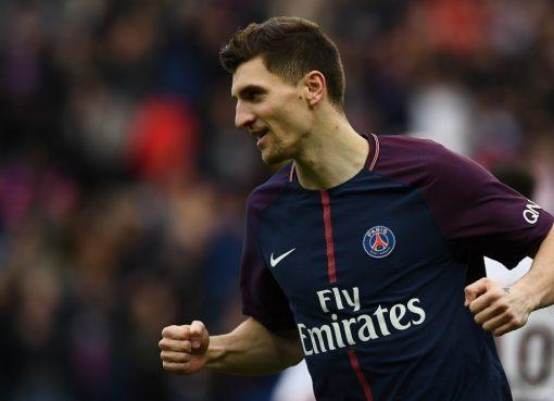 默尼耶:有大俱乐部对我有意,但我会续约并留在巴黎踢球