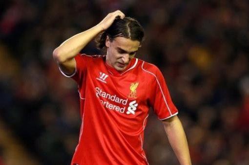 回声报:马尔科维奇被下放至利物浦U23预备队