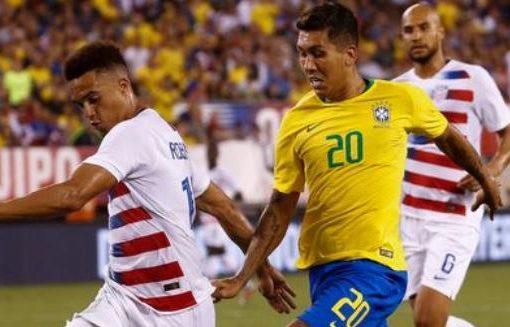 利物浦迎回巴西三将,全员周四开始备战热刺