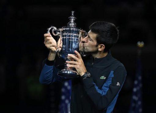 """小德加冕美网冠军的背后 天才""""迷途知返""""的故事"""