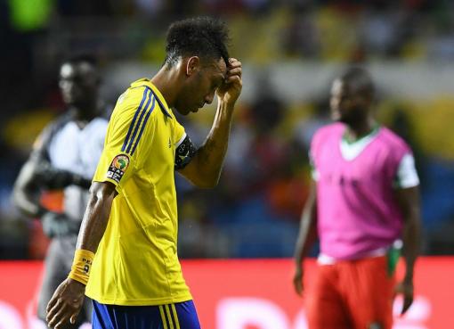 奥巴梅扬不踢友谊赛,提前回归俱乐部