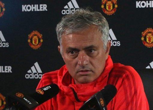 穆帅:达洛特周末休息周中再上;曼联的后防有了进步