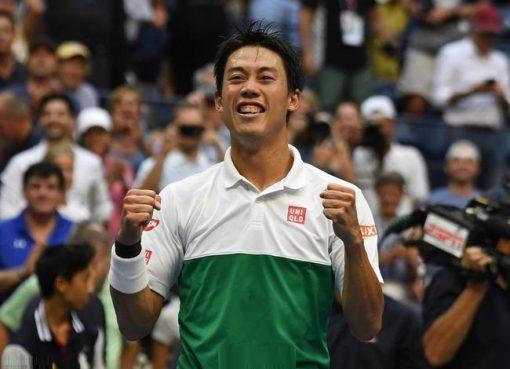 日本网球历史再被改写 大坂直美锦织圭携手进4强