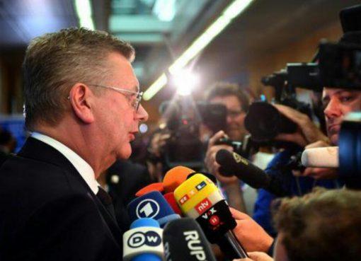 德足协主席:这支年轻球队表现让我对未来有信心